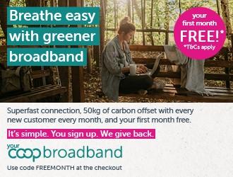 Coop Broadband