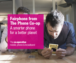 The Phone Coop