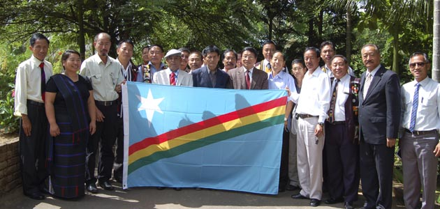 Bright new era beckons for Naga people after summit success | The Friend