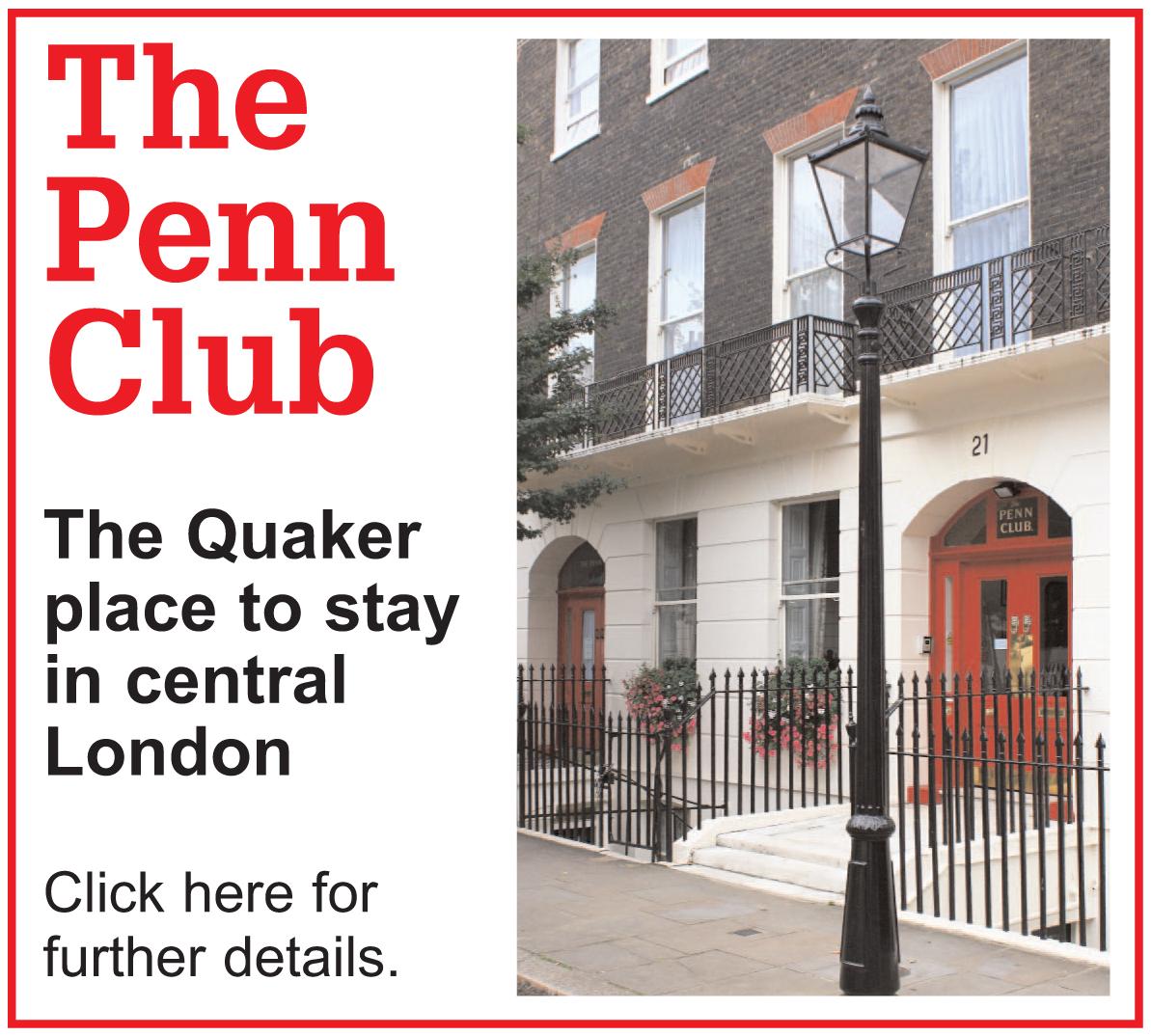 The Penn Club