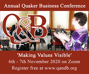 Quakers and Business