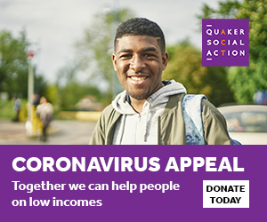 QSA Coronavirus appeal
