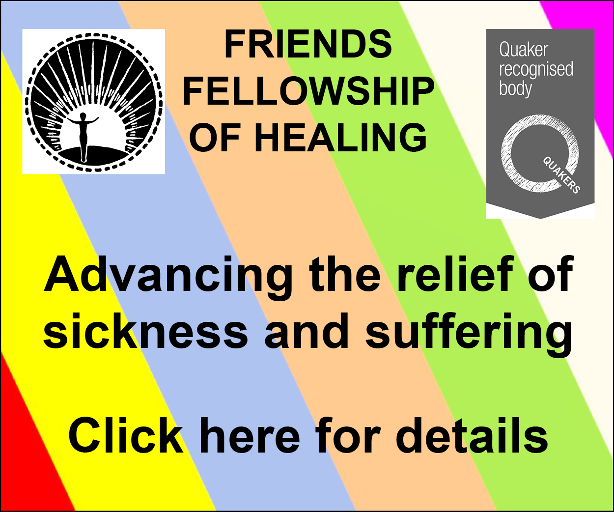 Quaker Healing