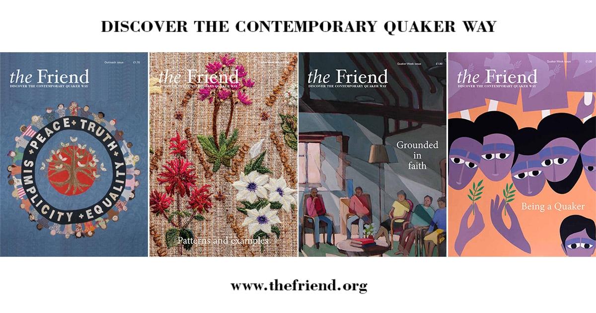 (c) Thefriend.org