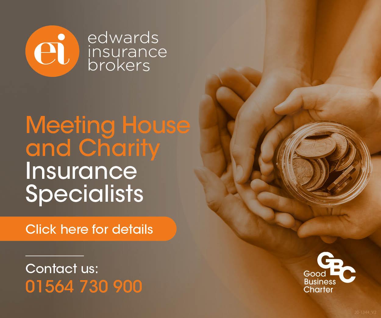 Edwards Insurance