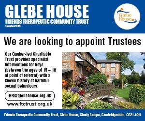 Glebe House TRustees
