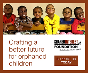 Shared Interest Foundation